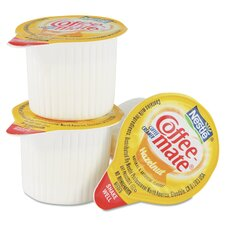 Hazelnut Flavor Liquid Coffee Creamer Cups (Box of 50)