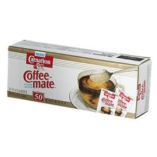 Original Powdered Creamer, 50/Box