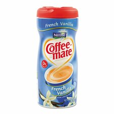<strong>Coffee-mate®</strong> French Vanilla Creamer Powder