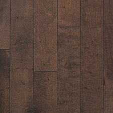 "Sanders 4-9/10"" Engineered Maple Flooring in Coco Canarias"
