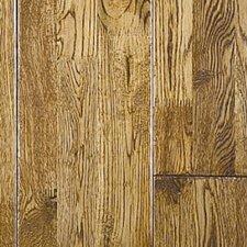 "Providence 7-7/8"" Solid Oak Flooring in Golden Honey"
