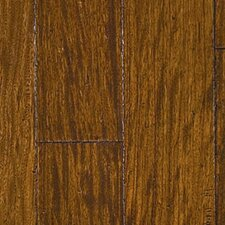 "BF-777 6-3/8"" Engineered Rosewood Flooring"
