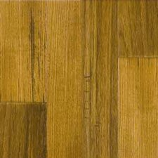 "Fiji 6-3/8"" Teak Engineered Flooring"