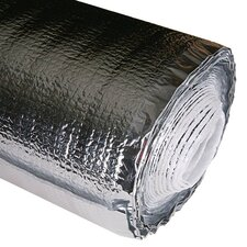 <strong>CFS Flooring</strong> Silver Top Underlayment (100 sq. ft Roll)