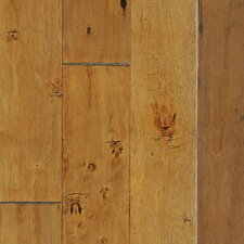 "<strong>CFS Flooring</strong> Melissa II 4-9/10"" Engineered Maple Flooring in Potomac Brown"