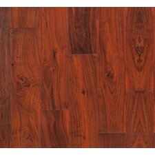 "Kensington II 0.5"" x 2.75"" Stair Nose in Cabernet Walnut"