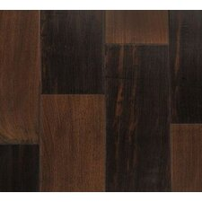 "Fiji 0.5"" x 1.875"" T-Molding in Brazilian Walnut"