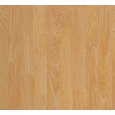 "Newport Timber Classic 0.5"" x 1.33"" End Cap in Treehill Oak"