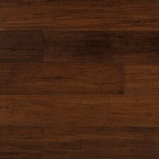 "Strand Woven 5"" Solid Bamboo Flooring in Viper"