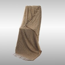 Racha Portugal Lambswool Throw