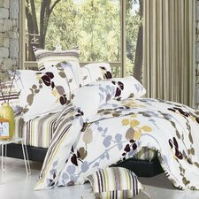 Vintage Duvet Cover Set