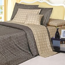<strong>North Home</strong> Matrix Queen Duvet Cover Collection