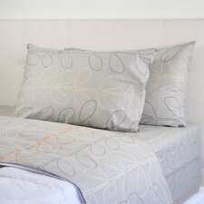 Amelia 220 Thread Count Sheet Set