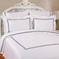 Bordeaux 310 Thread Count Sheet Set