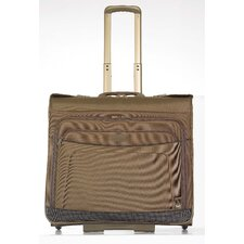 Crew 7 Traditional Rolling Garment Bag