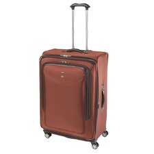 "Platinum Magnum 25"" Expandable Spinner Suitcase"