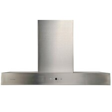 "36"" 860 CFM Wall Mounted Range Hood"