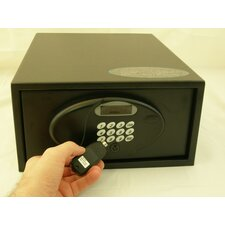 Prince-B Electronic Lock LCD Motorized Safe