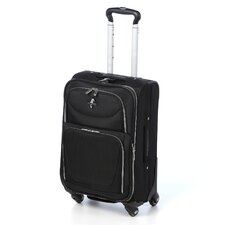 "Compass 2 21"" Expandable Suiter Spinner Upright"