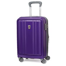 "Atlantic Solstice 20"" Hardsided Spinner Suitcase"