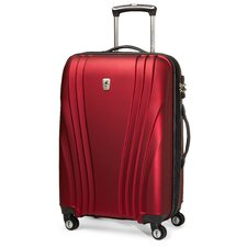 "<strong>Atlantic Luggage</strong> Lumina 24"" Hardsided Spinner Suitcase"