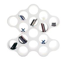 """Collezione Cloud 41"""" Bookcase"""