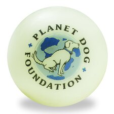 <strong>Planet Dog</strong> Orbee-Tuff Glow for Good Ball Dog Toy