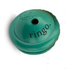 Orbee-Tuff Ringo Dog Toy