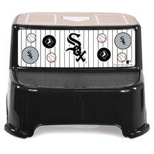 MLB Step Stool