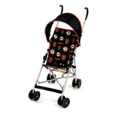 <strong>Kolcraft</strong> San Francisco Giants Umbrella Stroller with Canopy