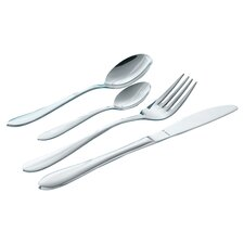 Sure Monogram 32 Piece Cutlery Set