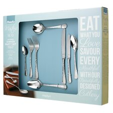 Haydn Originals 44 Piece Box Cutlery Set