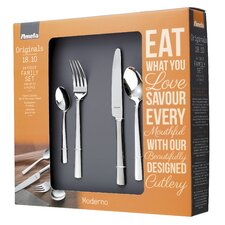 Modern Originals Cutlery Set