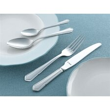 Dubarry Monogram 62 Piece Cutlery Set