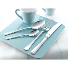 Harley Monogram 62 Piece Cutlery Set