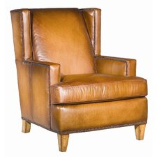 Wharton Wingback Chair