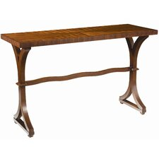 <strong>Belle Meade Signature</strong> Chaucer Console Table