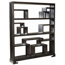 "76"" Mao Bookcase"