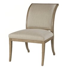 <strong>Belle Meade Signature</strong> Isabelle Fabric Side Chair