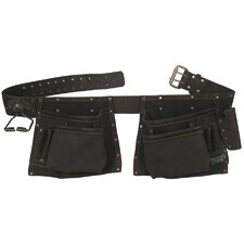 10 Pocket Tool Belt