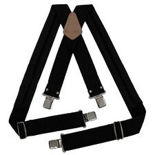 Padded Work Suspenders