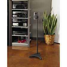 <strong>Sanus</strong> Euro Adjustable Speaker Stand (Set of 2)