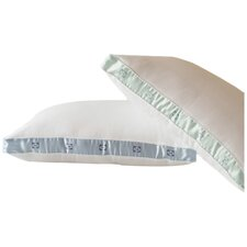300 Thread Count Med Density Pillow (Set of 2)