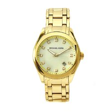 Women's Goldtone Watch