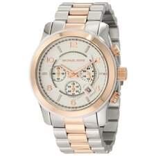 Runaway Men's Chronograph Watch
