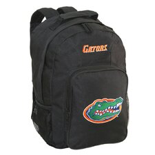 NCAA Black Backpack