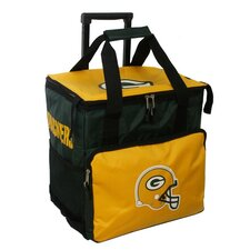 NFL Products Mobilize Rolling Cooler
