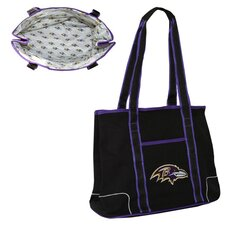 <strong>Concept One</strong> NFL Products Hampton Tote Bag