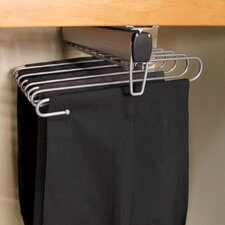 Side Load Pant Rack