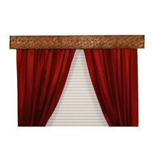 <strong>BCL Drapery Hardware</strong> Braid Curtain Cornice